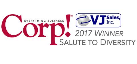 Corp Magazine Award